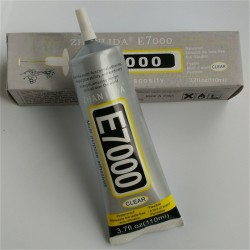 E7000 Strong Glue for assembling Touch Screens 110ml