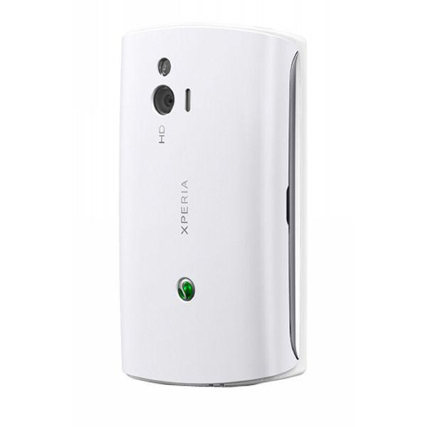 Sony Ericsson Xperia Mini BatteryCover white ORIGINAL