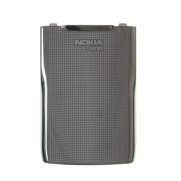 Nokia E71 BatteryCover grey ORIGINAL