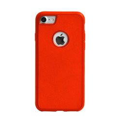 Huawei Y6 2017/Y5 2017 Thermo Silicone Red