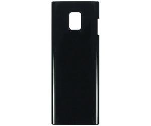 LG BL40 BatteryCover black HQ