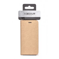 Apple iPhone X Vennus Case Gold