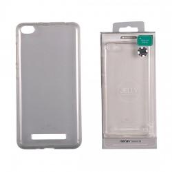 Xiaomi Redmi 4A Mercury Jelly Silicone Transparent