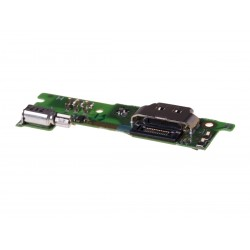 Sony Xperia XA1 System Connector+Microfone+Vibra ORIGINAL