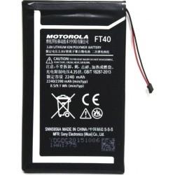 Motorola Battery FT40 bulk ORIGINAL