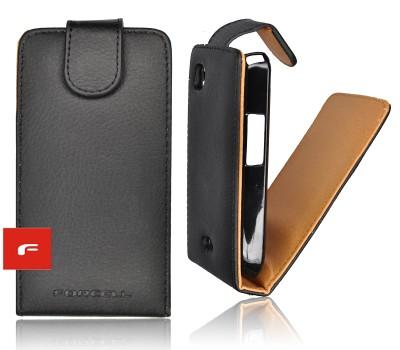 Prestige Vertical Case Sony X10mini black