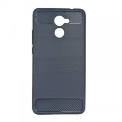 Huawei Y7 Carbon Silicone Grapfite