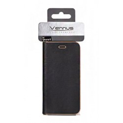 Huawei P9 Lite Mini Vennus Case Black