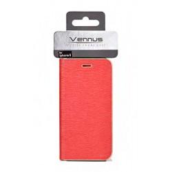 Huawei P9 Lite Mini Vennus Case Red