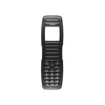 Nokia 2650/2652 Display Glass+Keypad black ORIGINAL