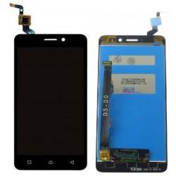 Lenovo K6/K6 Power Lcd+Touch Screen black GRADE A