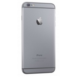 iPhone 6 Plus BackCover space gray HQ