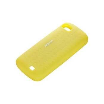 Nokia Silicone Case C3-01 yellow CC-1014