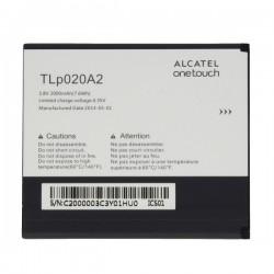 Alcatel TLp020A2 Battery bulk ORIGINAL