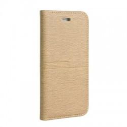 Huawei P9 Lite Mini Urban Book Case Gold