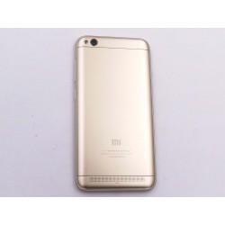 Xiaomi Redmi 5A BatteryCover Gold ORIGINAL