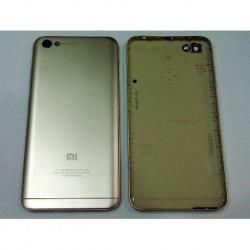 Xiaomi Redmi Note 5A BatteryCover+Side Keys Gold ORIGINAL