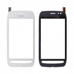 Nokia 710 Lumia Touch Screen w/o white HQ