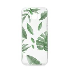 Samsung Galaxy A6 2018 Summer Tropico Silicone