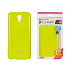Huawei Y6 2018/ Y6 Prime 2018 Mercury Jelly Silicone Lime