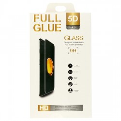 Xiaomi Redmi 5 5D Full Glue Tempered Glass Black