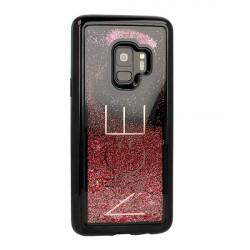 Samsung Galaxy S9 Vennus Mirror Water Glass Case Nice