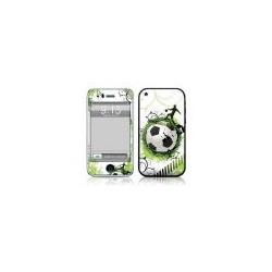 Skin Kits Cover Sticker Striker for iPhone 3G