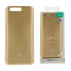 Xiaomi Mi A2 Mercury Jelly Silicone Gold