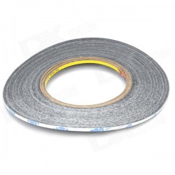 Roll Black Tape 3M For Lcd & Touch 3mm