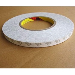 Roll White Tape 3M For Lcd & Touch 8mm