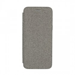 Apple iPhone X/XS Vennus Cotton Case Grey