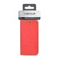 Samsung Galaxy J4 2018 Vennus Case Red