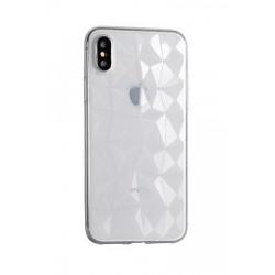 Samsung Galaxy J5 2017 Testa Prism Diamond Silicone Case Transparent