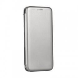 Apple iPhone XS Max Testa Elegance Case Grey