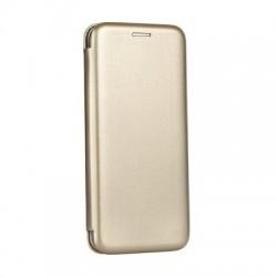 Samsung Galaxy A6 Plus 2018 Testa Elegance Case Gold