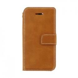 Samsung Galaxy J6 Plus Molan Cano Issue Case Brown