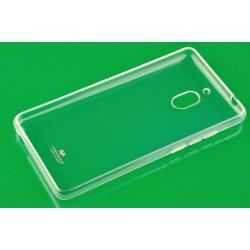 Nokia 2.1 Mercury Jelly Silicone Transparent
