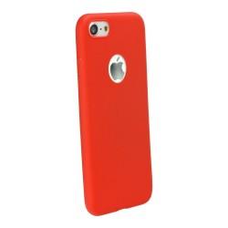 Samsung Galaxy J6 Plus Testa Soft Silicone Red