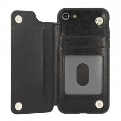 Huawei Mate 20 Pro Testa Wallet Business Case Black