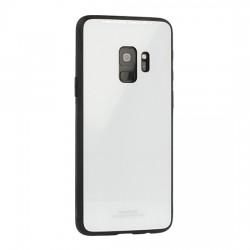 Xiaomi Redmi 6 Testa Glass Silicone White