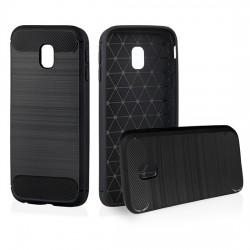 Nokia 5.1 Testa Carbon Silicone Black