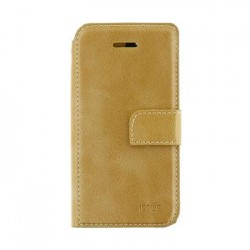 Apple iPhone XS Max Molan Cano Issue Case Gold