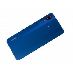 Huawei P20 Lite BatteryCover Blue ORIGINAL