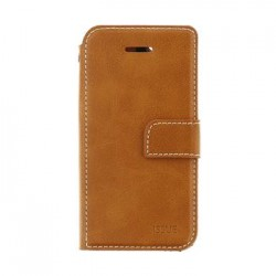 Huawei Honor 10 Lite Molan Cano Issue Case Brown