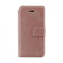 Huawei Honor 10 Lite Molan Cano Issue Case Rose Gold