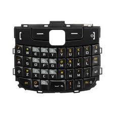Samsung S3350 Keypad black ORIGINAL