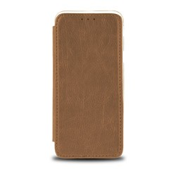 Samsung Galaxy A6 Plus 2018 Testa Prime Case Brown