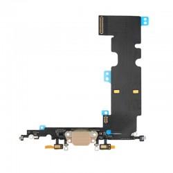 Apple iPhone 8 Plus Dock Connector Gold ORIGINAL