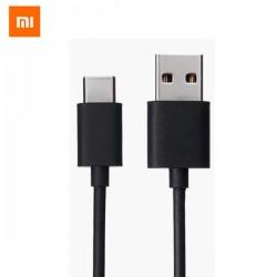 Xiaomi DataCable Type C black Bulk ORIGINAL
