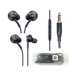 Samsung EO-IG955 H/F AKG 3.5mm Stereo Black ORIGINAL